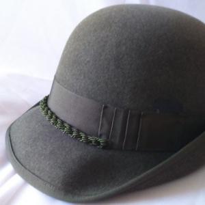 Cappello per ufficiale alpino
