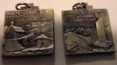 1a adunata nazionale Ortigara 1920
