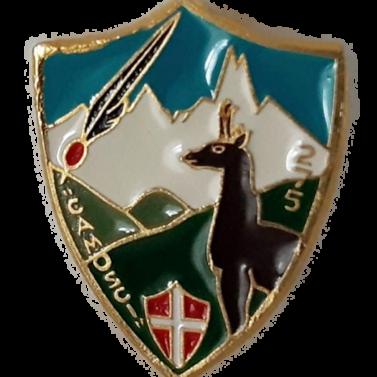 275a compagnia battaglione val Piave