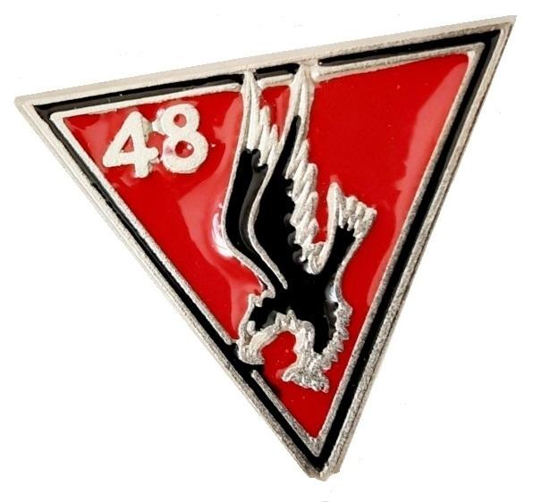 48a compagnia battaglione Tirano