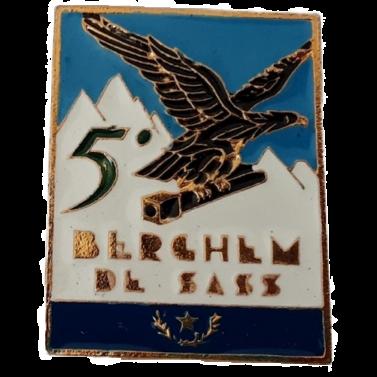 gruppo Bergamo