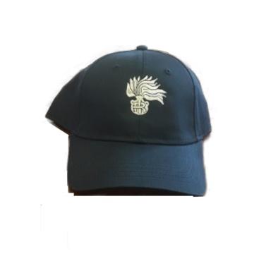 Cappello tipo baseball carabinieri