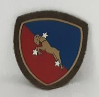 32a brigata corazzata Mameli