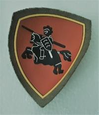 brigata di cavalleria Pozzuolo del Friuli