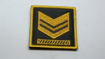 brigadiere capo