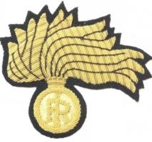 Fregio da berretto per Brigadiere capo a qualifica speciale