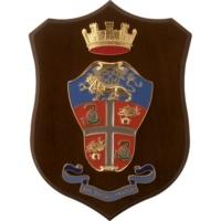 Araldico Carabinieri crest