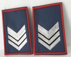 set brigadiere