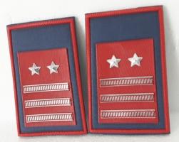 set luogotenente a qualifica speciale