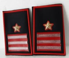 luogotenente (divisa invernale)