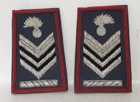 set brigadiere capo
