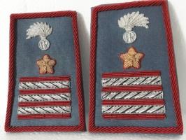 set luogotenente