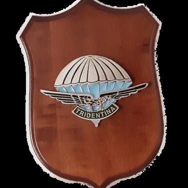 plotone paracadutisti Tridentina (crest)