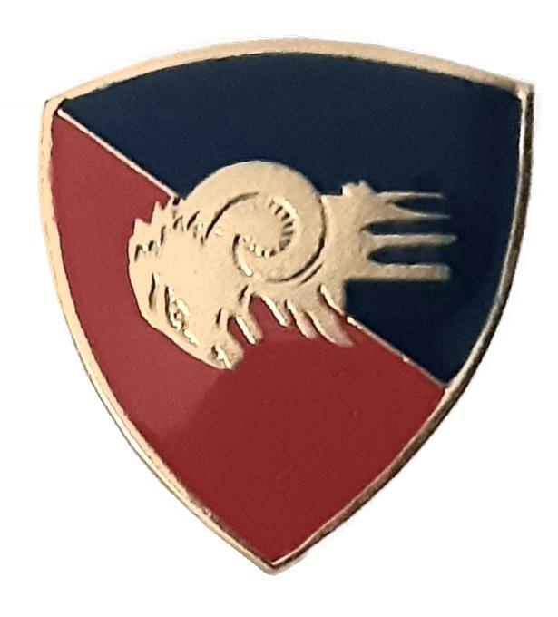 132a brigata meccanizzata Ariete