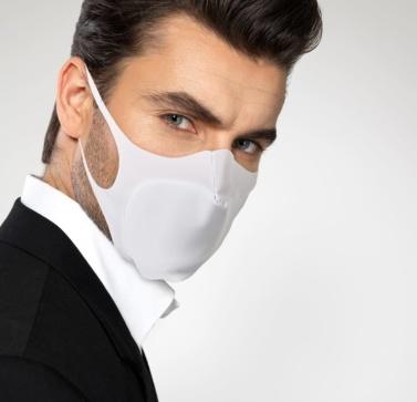mascherine filtranti ad uso della collettività confezione da 5 pezzi