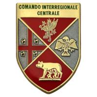 comando interregionale Italia centrale GDF