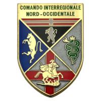 comando interregionale Italia nordoccidentale GDF