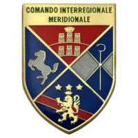 comando interregionale Italia meridionale GDF