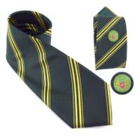 cravatta guardia di finanza secondo modello