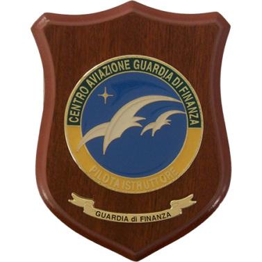 Centro aviazione GDF crest