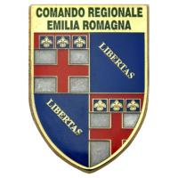 comando regionale Emilia Romagna