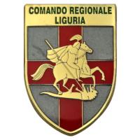 comando regionale Liguria GDF