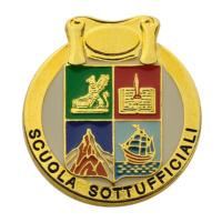 Scuola sottufficiali L'Aquila secondo modello