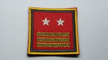 luogotenente a qualifica speciale
