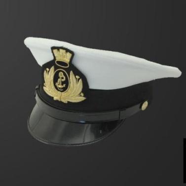 Berretto allievo Marina Militare
