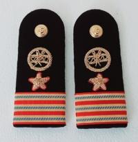 luogotenente ETE