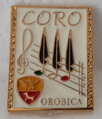 coro orobica