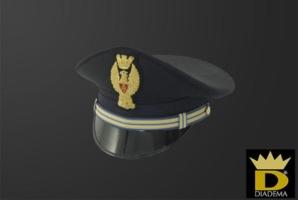 berretto ispettori e sovrintendenti