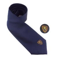 cravatta polizia stradale