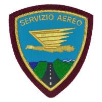 Servizio aereo polizia di stato