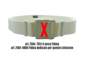 cinturone 7084 7051
