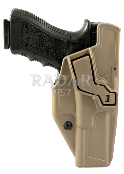 6607 Safe&Fast Index Holster